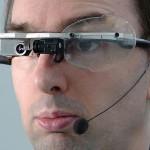 Steve Man, Cyborg-Forschungsprojekt am MIT.